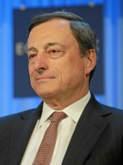 Photo of Mario Draghi