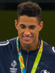 Photo of Tony Yoka