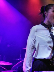 Photo of Jessie Ware