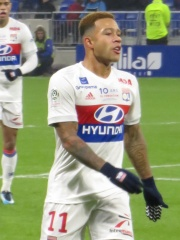 Photo of Memphis Depay