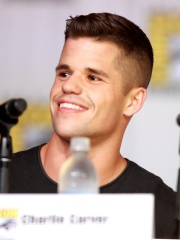 Photo of Charlie Carver