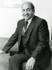 Photo of Mohammed Rafi