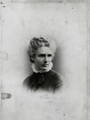 Photo of Mary Katharine Brandegee