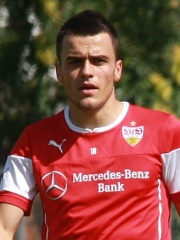 Photo of Filip Kostić