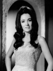 Photo of Linda Cristal