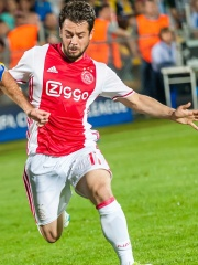 Photo of Amin Younes