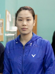 Photo of Jung Kyung-eun