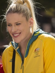 Photo of Lauren Jackson