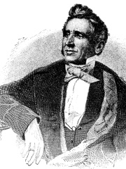 Photo of Charles Goodyear