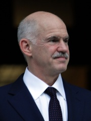 Photo of George Papandreou