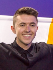 Photo of Ryan O'Shaughnessy