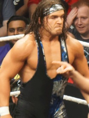 Photo of Chad Gable
