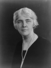 Photo of Lou Henry Hoover