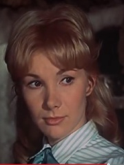 Photo of Susan Hampshire