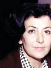 Photo of Türkân Akyol