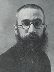 Photo of Ramón del Valle-Inclán