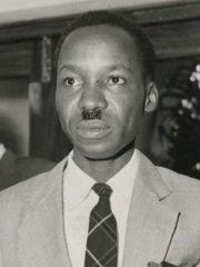 Photo of Julius Nyerere