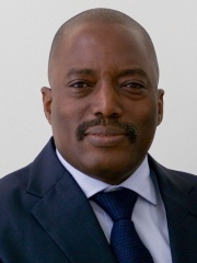 Photo of Joseph Kabila
