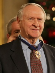 Photo of William Safire