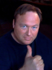 Photo of Alex Jones