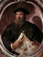 Francisco Serrão Biography | Pantheon