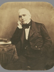 Photo of Eugène Scribe