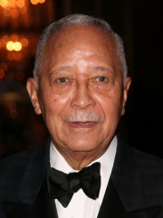 Photo of David Dinkins