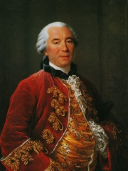 Photo of Georges-Louis Leclerc, Comte de Buffon