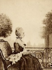Photo of Jeanne Julie Éléonore de Lespinasse