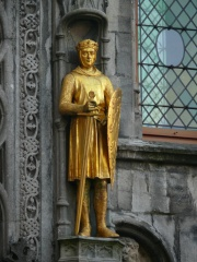 Photo of Philip I, Count of Flanders