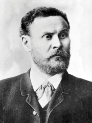Photo of Otto Lilienthal