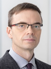 Photo of Sven Mikser