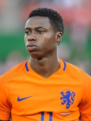 Photo of Quincy Promes
