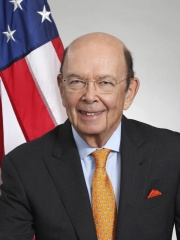 Photo of Wilbur Ross