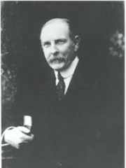 Photo of Arthur E. Kennelly