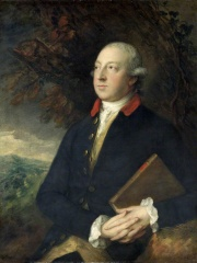Photo of Thomas Pennant