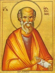 Photo of Aristides of Athens