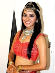 Photo of Asha Negi