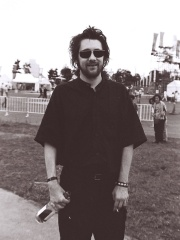 Photo of Shane MacGowan
