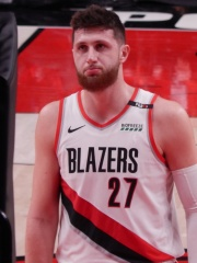 Photo of Jusuf Nurkić