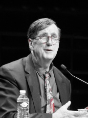 Photo of Bruno Latour