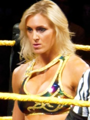 Photo of Charlotte Flair