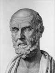 Photo of Hippocrates of Chios