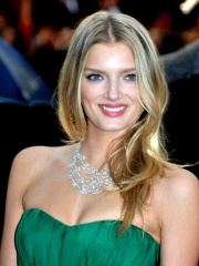 Photo of Lily Donaldson