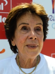 Photo of Maria Bueno