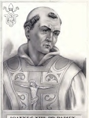 Photo of Pope John XIV
