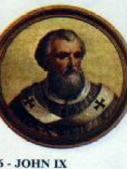 Photo of Pope John IX