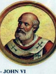 Photo of Pope John VI