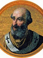 Photo of Pope John XVIII