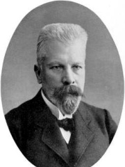 Photo of Eduard Buchner